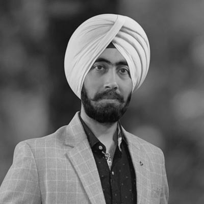 Mandeep Singh (Mandy) - Founder and CEO