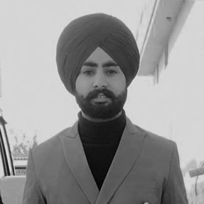 Manpreet Singh - Web Developer