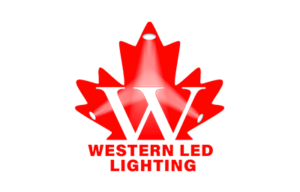 Responsive eCommerce website - Western LED Lighting Calgary