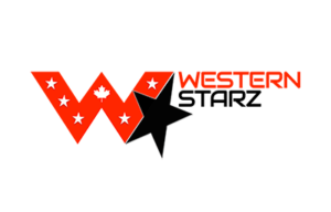 eCommerce website - Western Starz Alberta