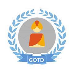 Guru Of The Day Award Nov 2020