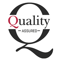 Quality Assured by ITC