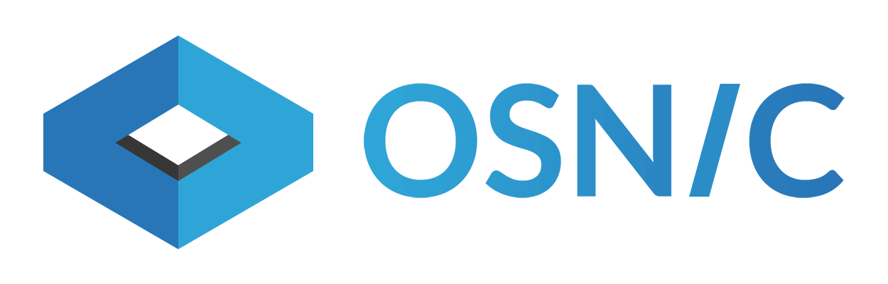 logo design Osnic
