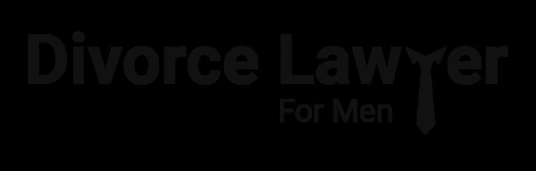 Divorce Lawyer For Men | Logo Design