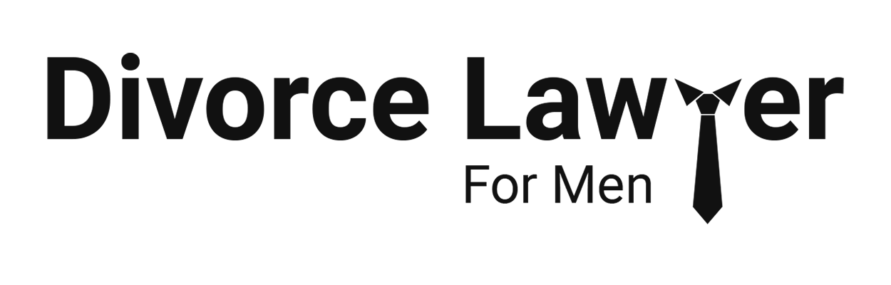logo design - Divorce Lawyer For Men